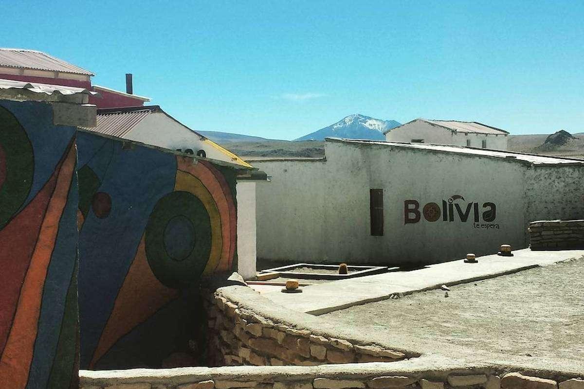 Street art - 5 choses que tu dois savoir avant de partir voyager en Bolivie - Nomad Junkies