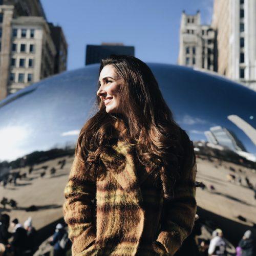 Escapade à Chicago : mon nouveau crush du temps des Fêtes