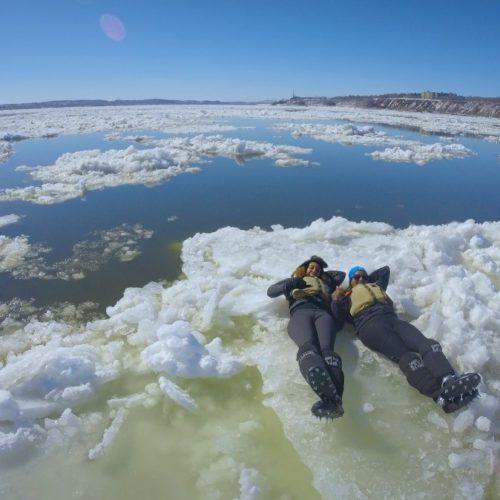5 activités hivernales inusitées à Québec à essayer au moins une fois dans sa vie