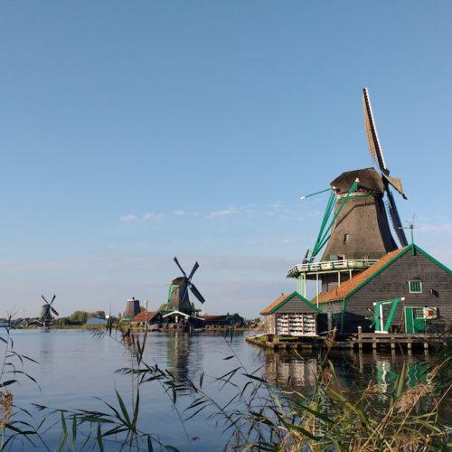 Itinéraire alternatif pour une journée «hipster» à Amsterdam