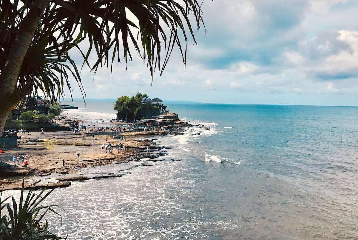 Mer - Voyage à Bali : 4 régions à visiter en moins de 3 semaines - Nomad Junkies