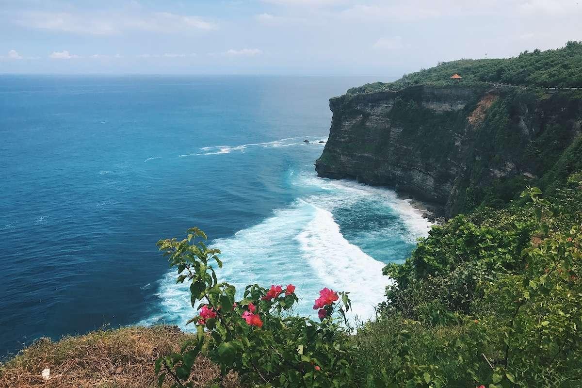 Coucher de soleil - Voyage à Bali : 4 régions à visiter en moins de 3 semaines - Nomad Junkies
