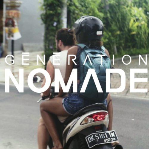 Épisode 4 : à Bali – Génération Nomade