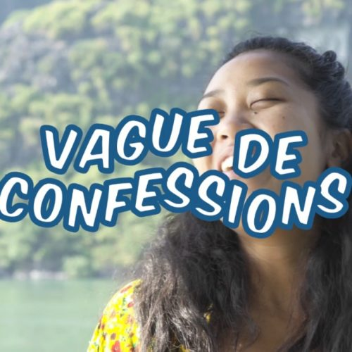 Vague de confessions : Minh de Voyage Grand V