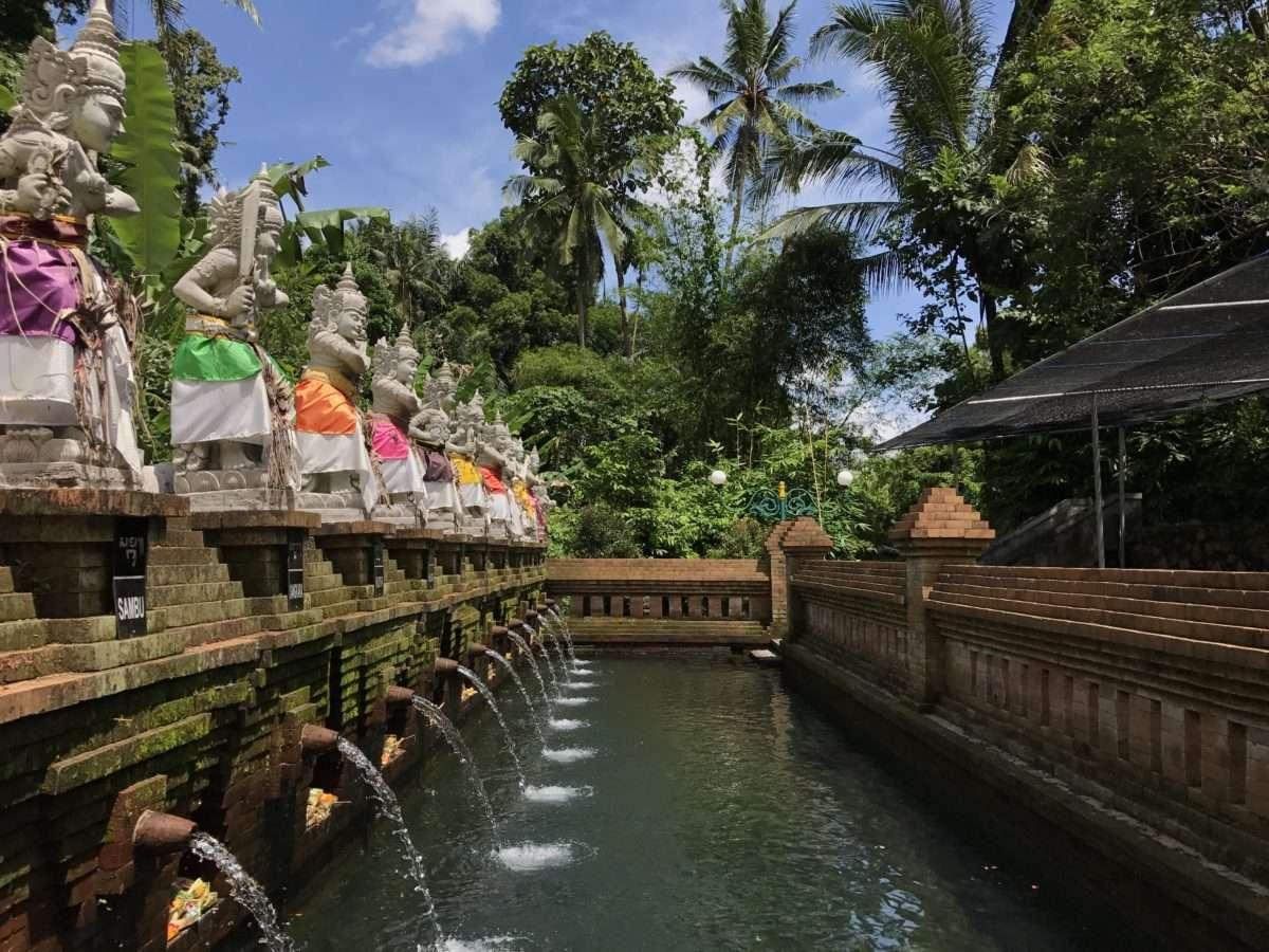 Temple - Voyage à Bali : 4 régions à visiter en moins de 3 semaines - Nomad Junkies 2