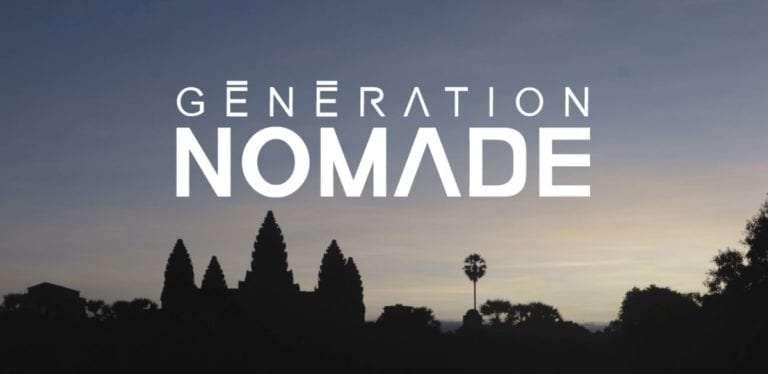 Épisode 6 : au Cambodge – Génération Nomade
