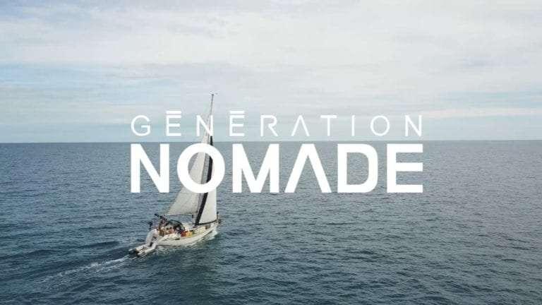 Épisode 5 : aux Bahamas – Génération Nomade