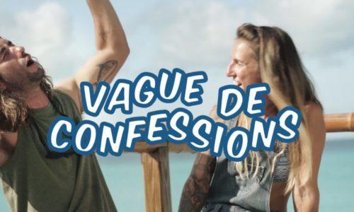 Vague de confessions : Julien et Alexandra de Andraloha
