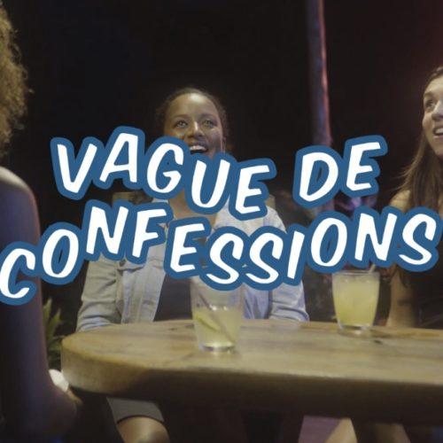Vague de confessions : Safia et Emilie de Nomad Junkies