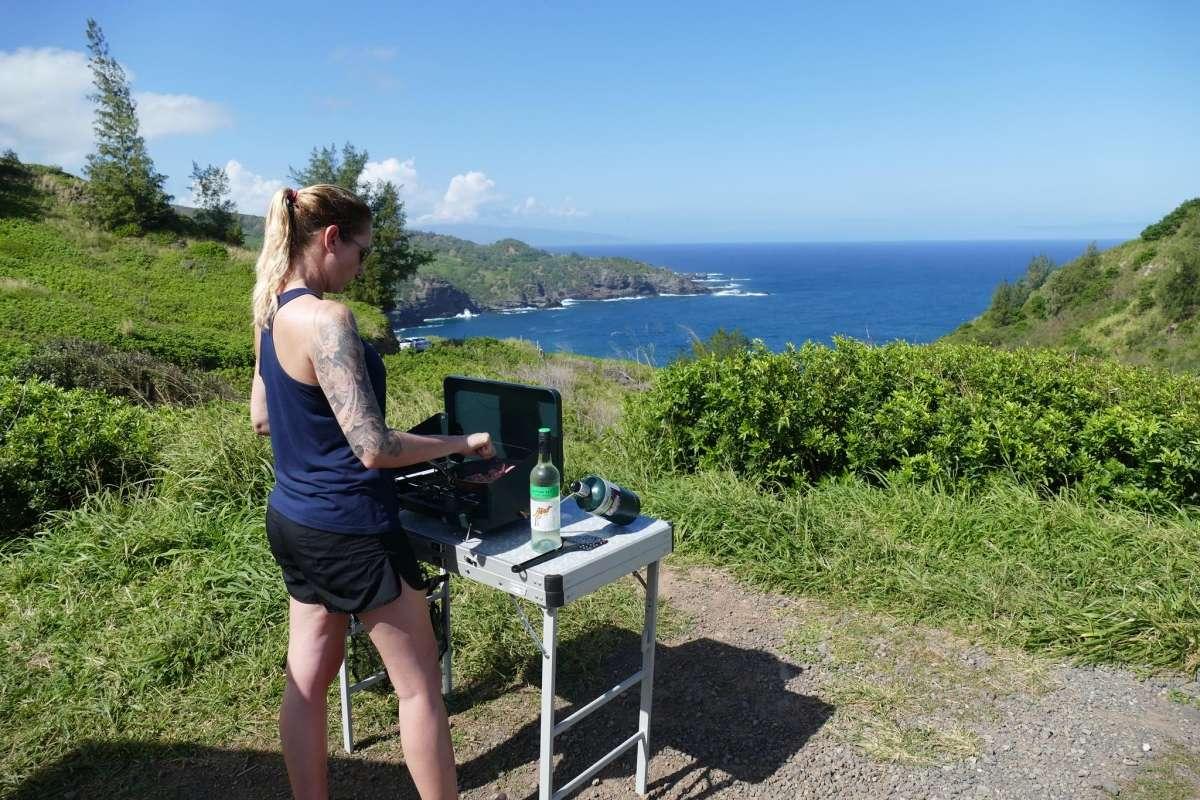Quoi faire à Hawaii - Nomad Junkies