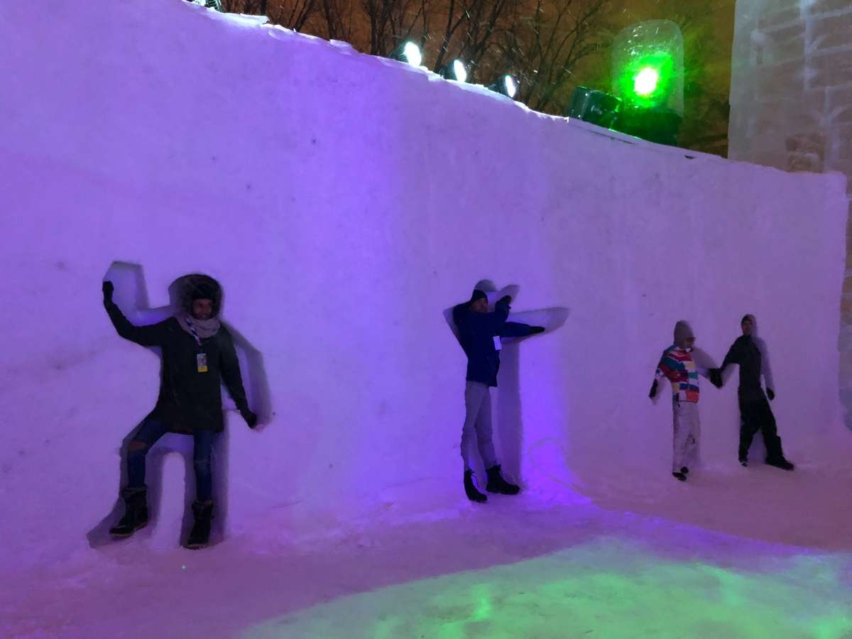 Carnaval de Québec - Carnaval d'hiver