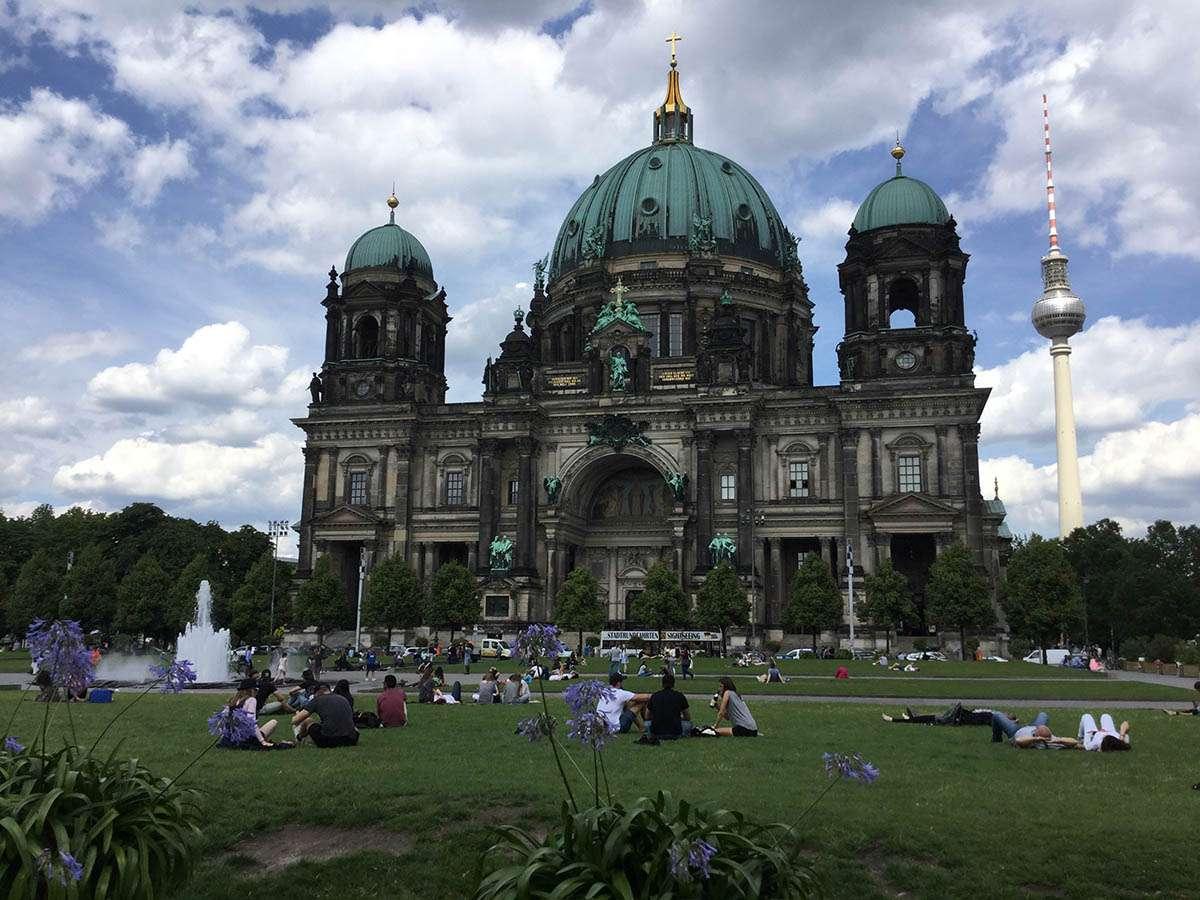 PVT, Berlin, Allemagne, Nomad Junkies