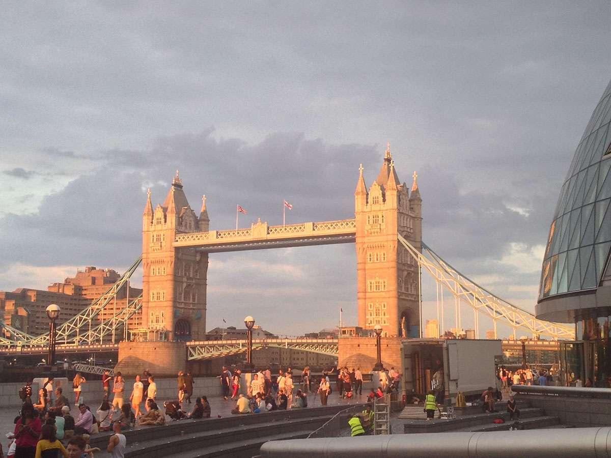 PVT, Londres, Royaume Uni, Nomad Junkies