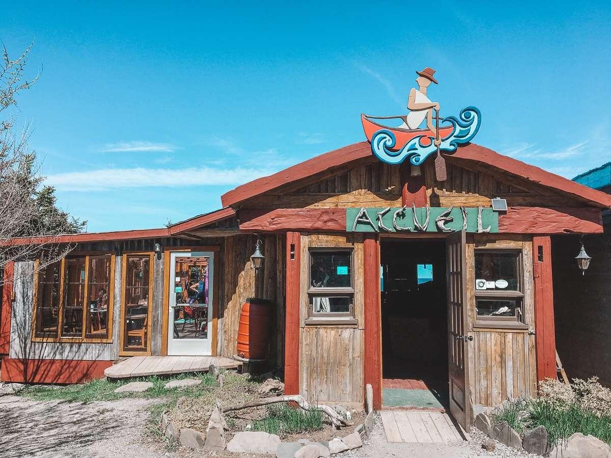 Auberge L'Anse-au-Griffon - Itinéraire pour un tour de la Gaspésie magique cet été - Nomad Junkies