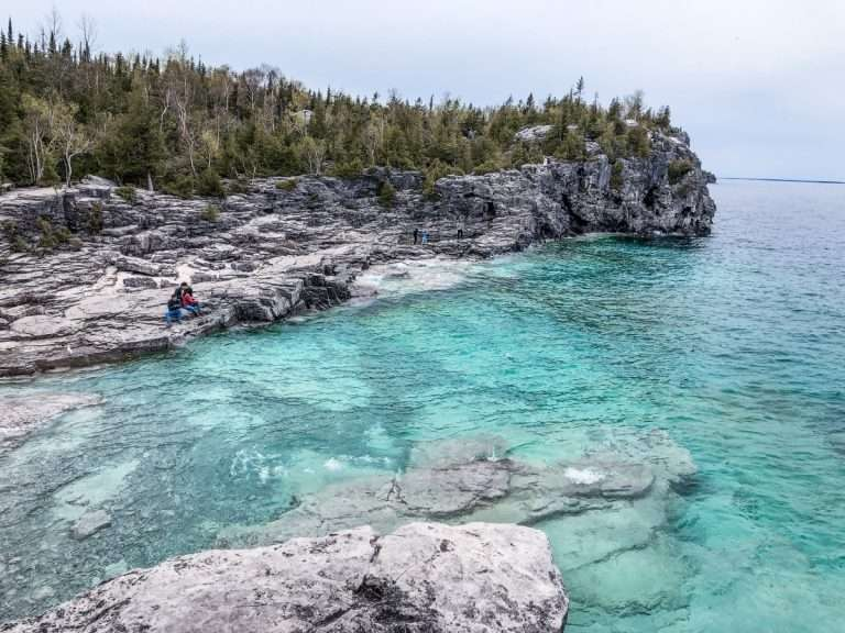 Les meilleurs Airbnbs à louer près de Bruce Peninsula en Ontario pour tes vacances d'été