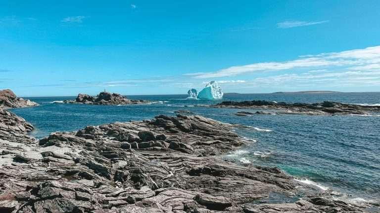 Itinéraire de 7 jours pour le road trip d'une vie à Terre-Neuve