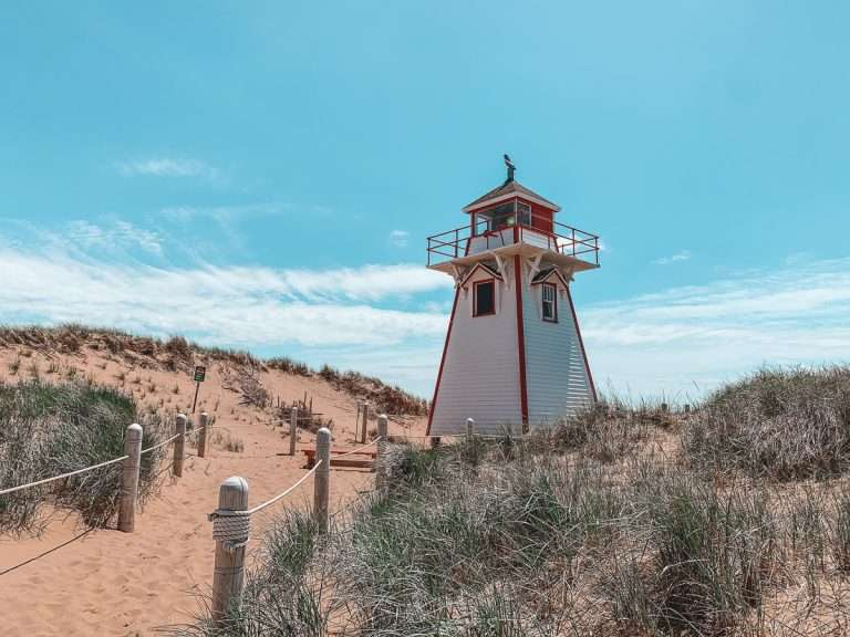 The Ultimate Itinerary for a Beach Getaway in Prince Edward Island