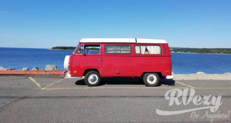 Planifie ton roadtrip d'été : 10 campervans de rêve à louer avant tout le monde