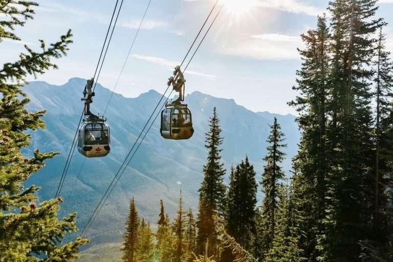 Canada : les voyages entre provinces s'annoncent prometteurs pour cet été