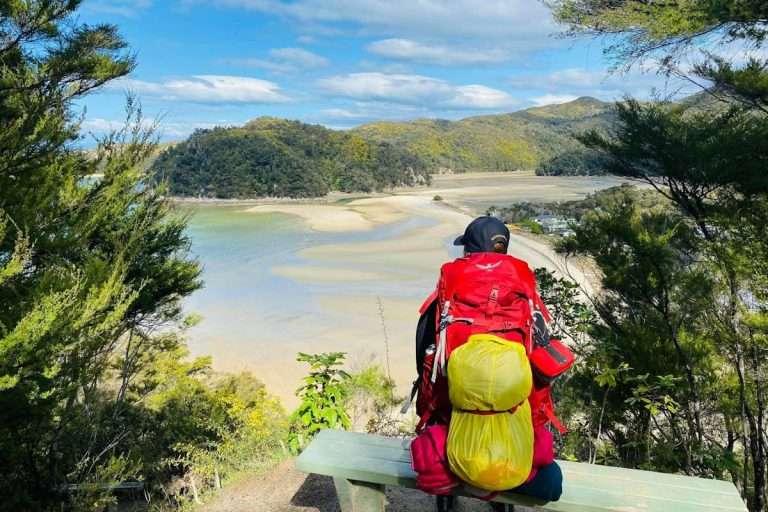 Entrevue inspirante avec une Québécoise en Nouvelle-Zélande (où la vie a déjà repris son cours normal)
