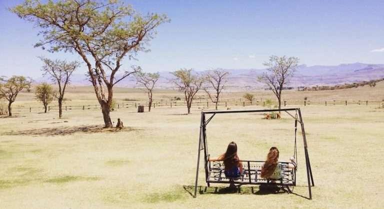 Afrique du Sud : en backpack de Cape Town à Johannesburg (itinéraire)