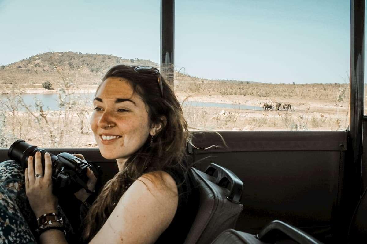 Kruger, Afrique du Sud