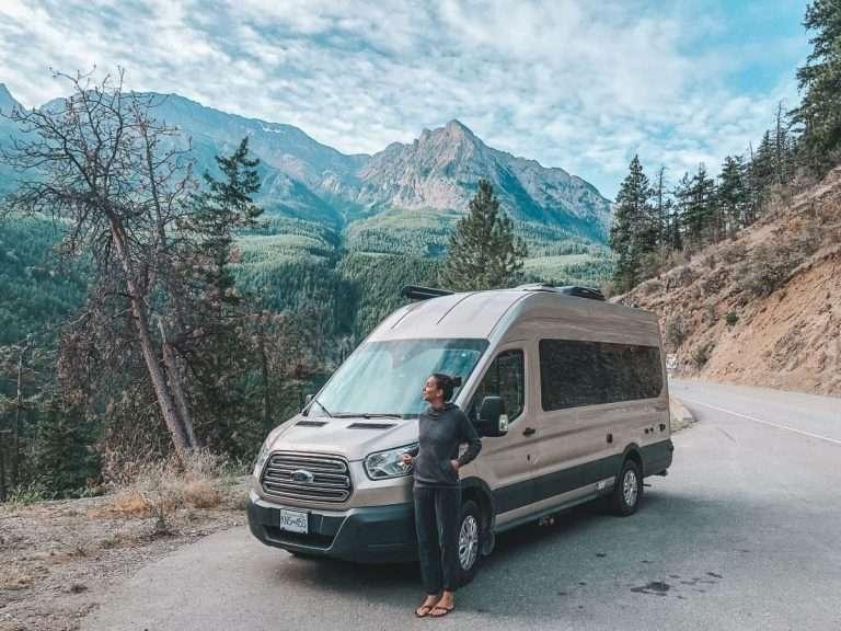 Tout ce que tu dois savoir pour louer ton campervan et faire de l'argent avec RVezy