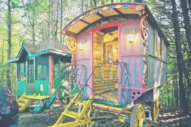 10 Airbnb extravagants en Ontario à réserver dès maintenant pour combler ton envie de voyage