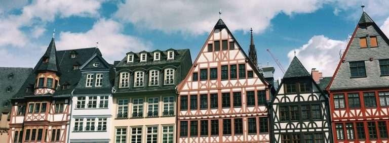 Bières, châteaux et eurotrip : pourquoi tu devrais déménager une année en Allemagne