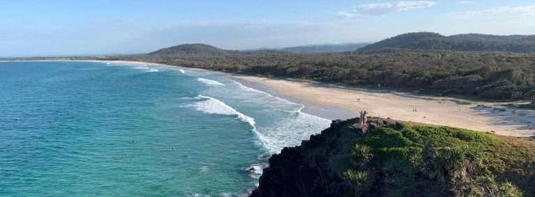 Pourquoi l'Australie est l'une des meilleures destinations où voyager et travailler pour les Canadiens (après la pandémie)