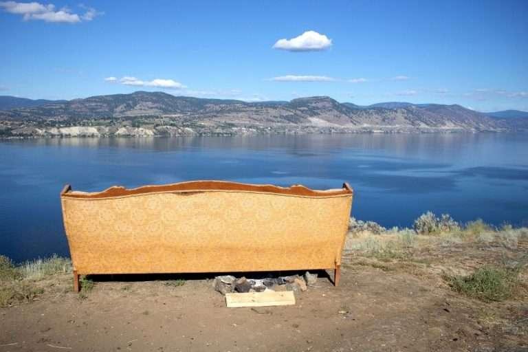 Comment camper gratuitement (ou presque) dans l'Ouest canadien