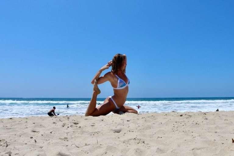 Bucketlist : les voyages de yoga que tu dois faire au moins une fois dans ta vie