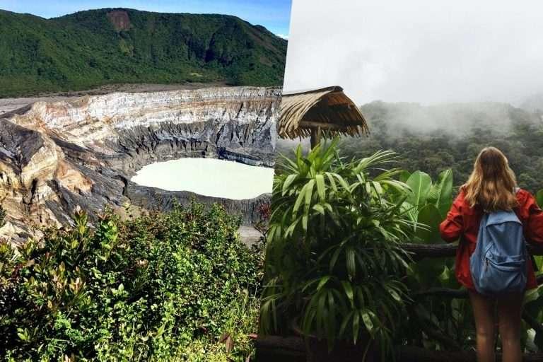 "Costa Rica: Indulge In the ""Pura Vida"" With a 10-Day Road Trip"