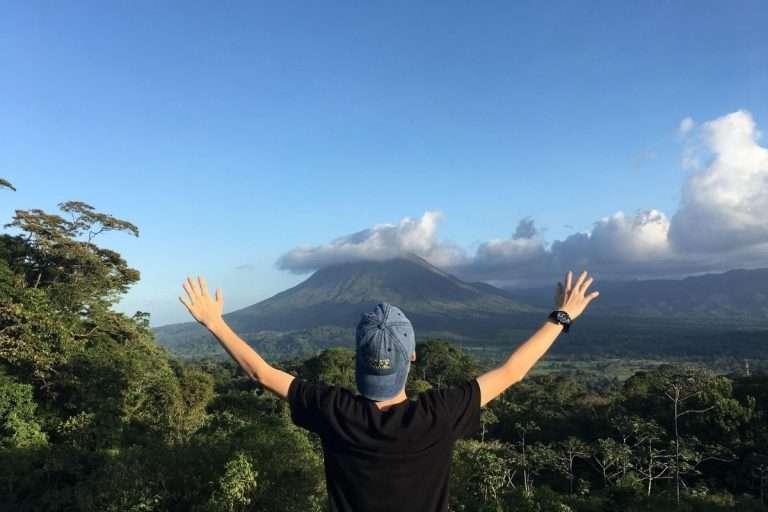 L'endroit au Costa Rica où tu dois absolument aller selon ton signe astrologique