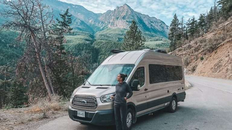 Comment faire 4 000$ par mois en louant ton campervan