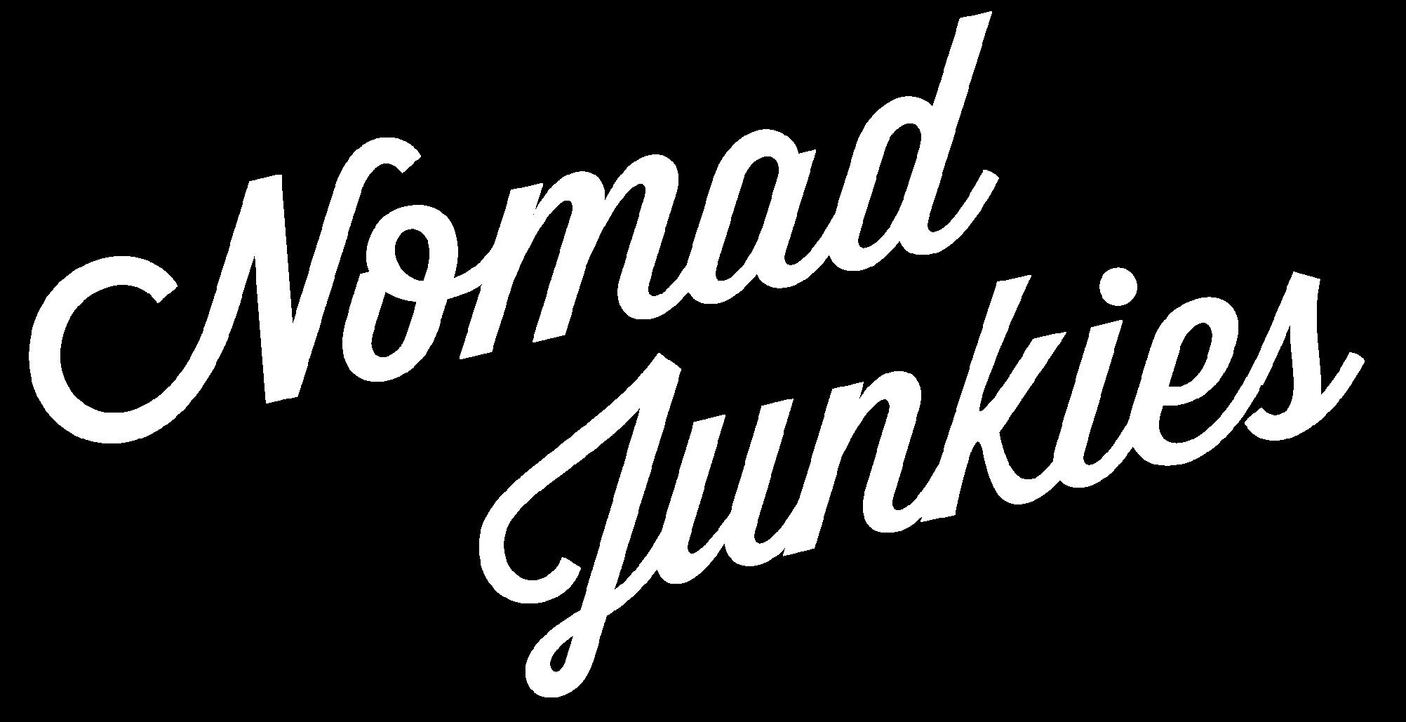 Nomad Junkies