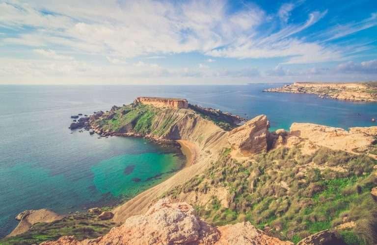 L'île de Malte t'offre jusqu'à 200 euros si tu y voyages cet été