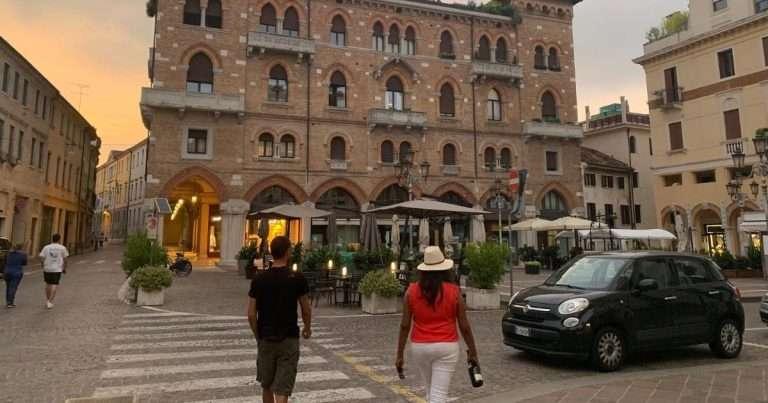 L'Italie a l'intention d'ouvrir aux voyageurs dès la mi-mai