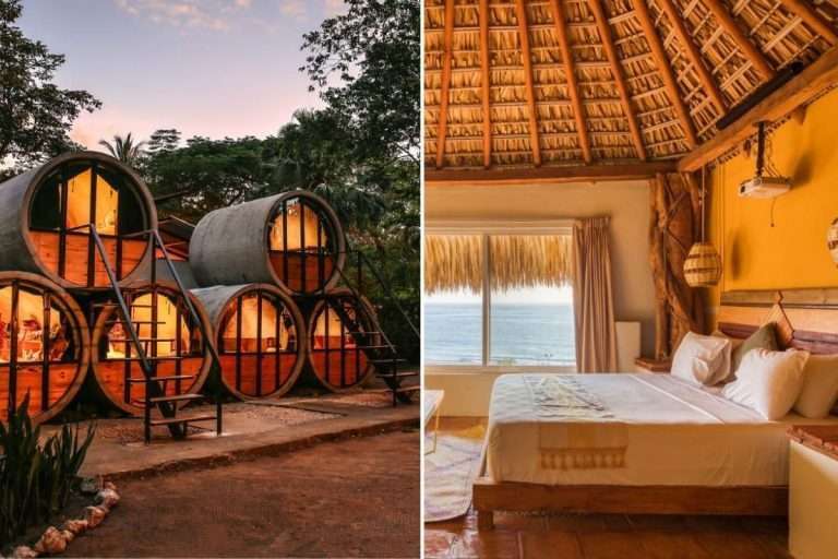 Top-Rated Most Instagrammable Hostels in the World