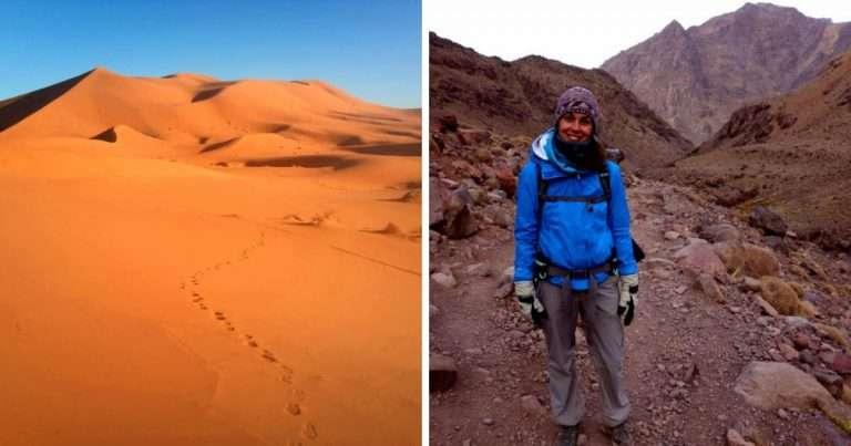 Le Maroc rouvre aux Canadiens : planifie ton voyage dans le Sahara dès maintenant