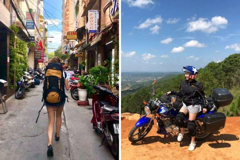 When I Was 19, I Backpacked Around Asia (and My Parents Freaked Out)!