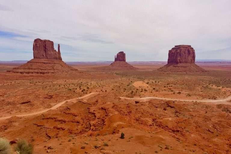 5 endroits irréels en Utah et en Arizona que tu dois voir au moins une fois dans ta vie