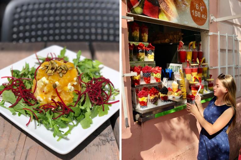 Backpackers végétariens : 20 villes dans le monde que tu dois absolument visiter