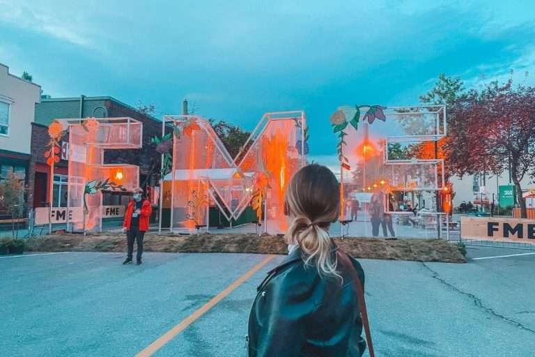 FME : le Festival de musique émergente qui vaut le détour en Abitibi-Témiscamingue