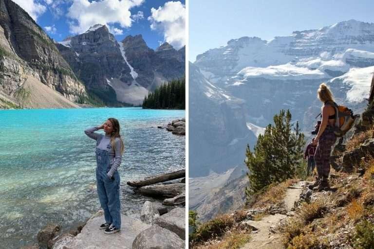 5 raisons d'aller en Alberta en septembre