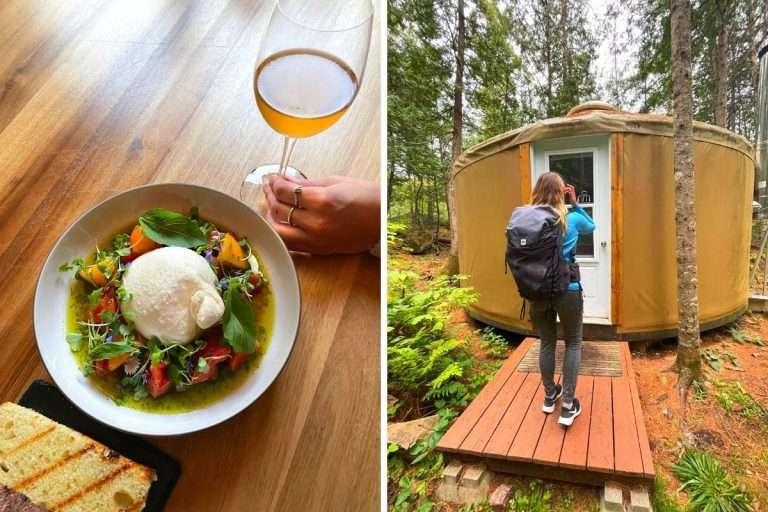 Escapadeen Outaouais : l'itinéraire pour goûter pleinement à la région