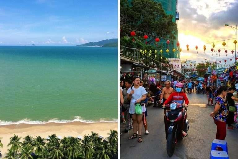 Le Vietnam rouvre très bientôt ses portes aux voyageurs vaccinés (l'île de Phu Quoc)