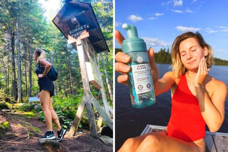 How to Take Care of Your Skin Before, During and After a Trip
